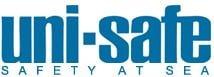 Nyt design og hosting til Uni-Safe