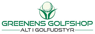 Vi har hjulpet med at løfte hostingen for Greenens golfshop